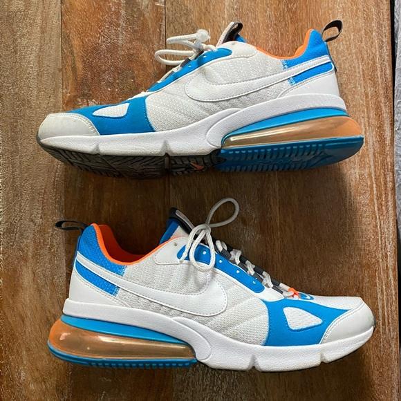 Nike Shoes | Nike Air Max 27 Futura